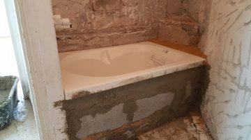 שיפוץ אמבטיה בירושלים